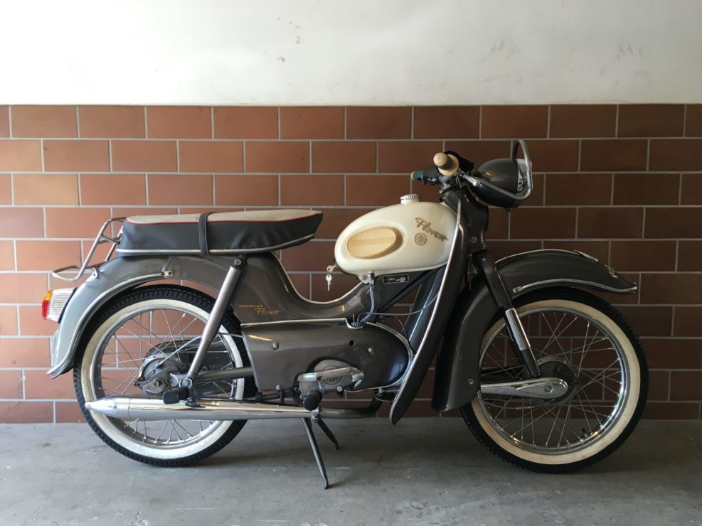 Kreidler Florett K54 OMA
