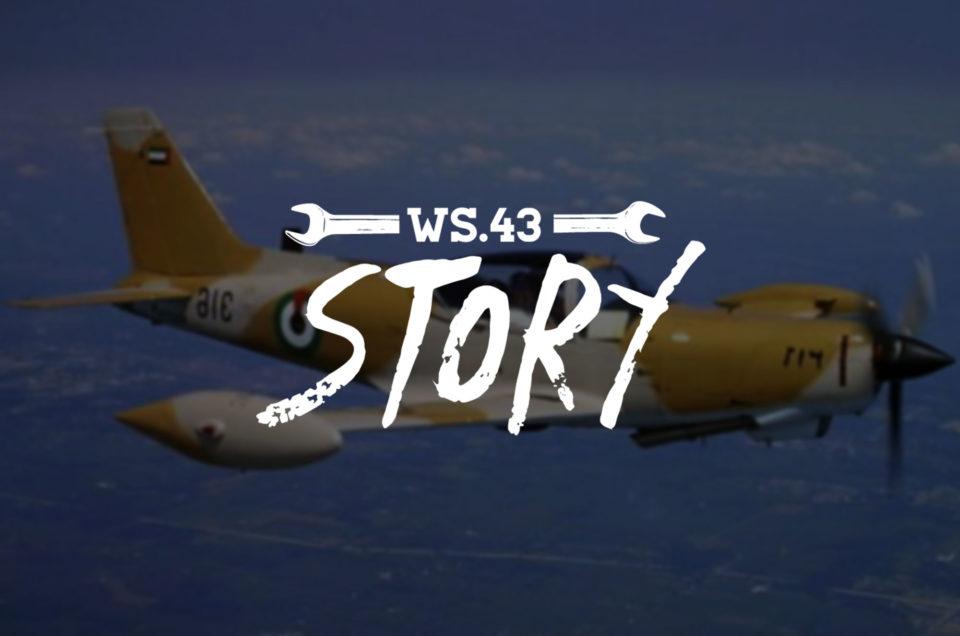 Mit dem Kampfflugzeug nach Salzburg