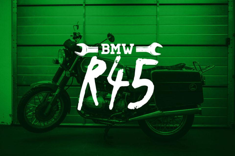 R45 - Start