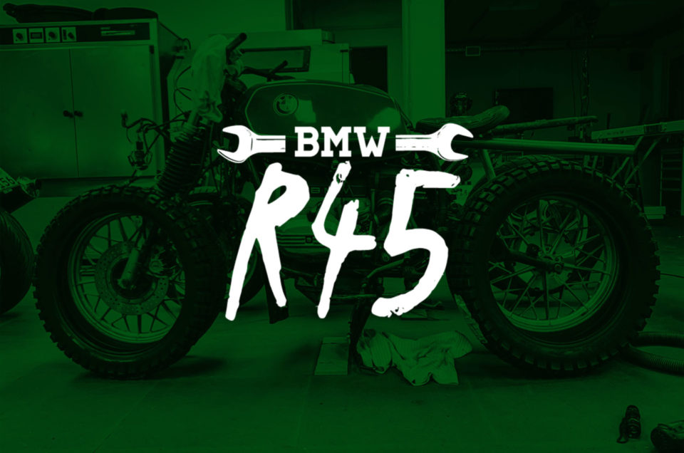 R45 - Sitz und Reifen