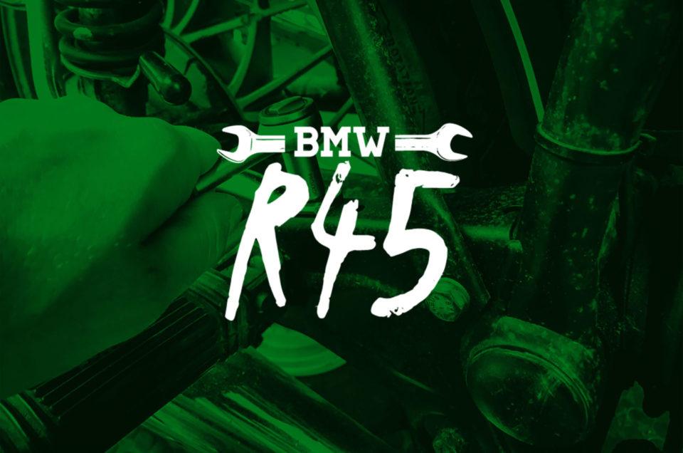 R45 - Zerlegen