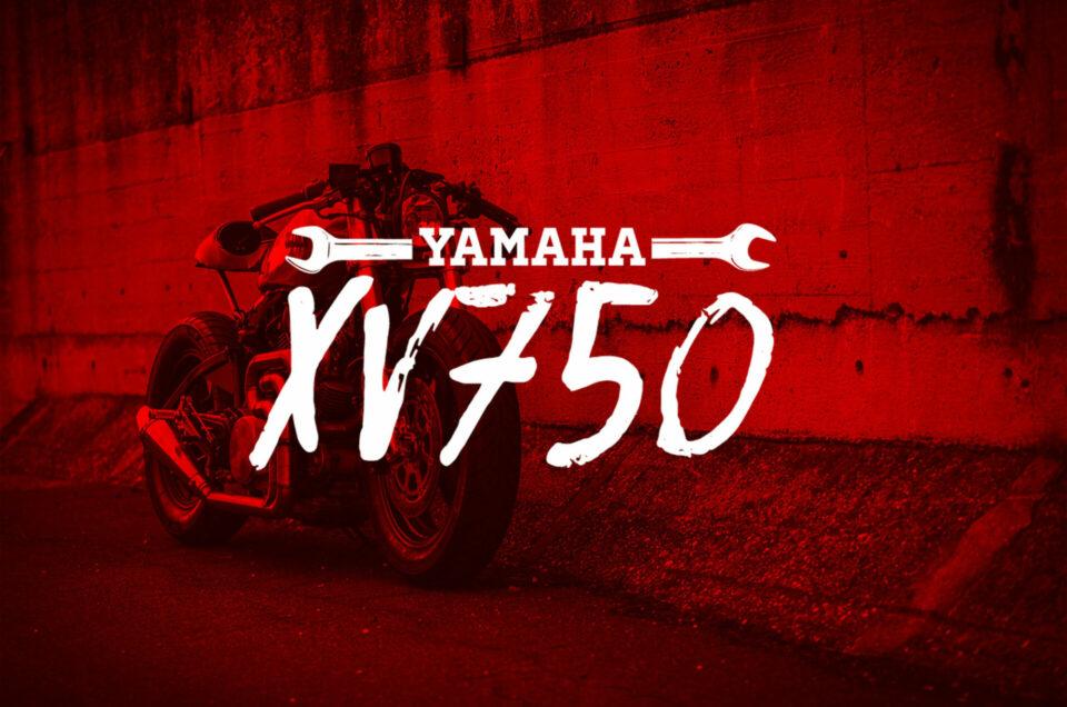 XV750 - Neue Fotos